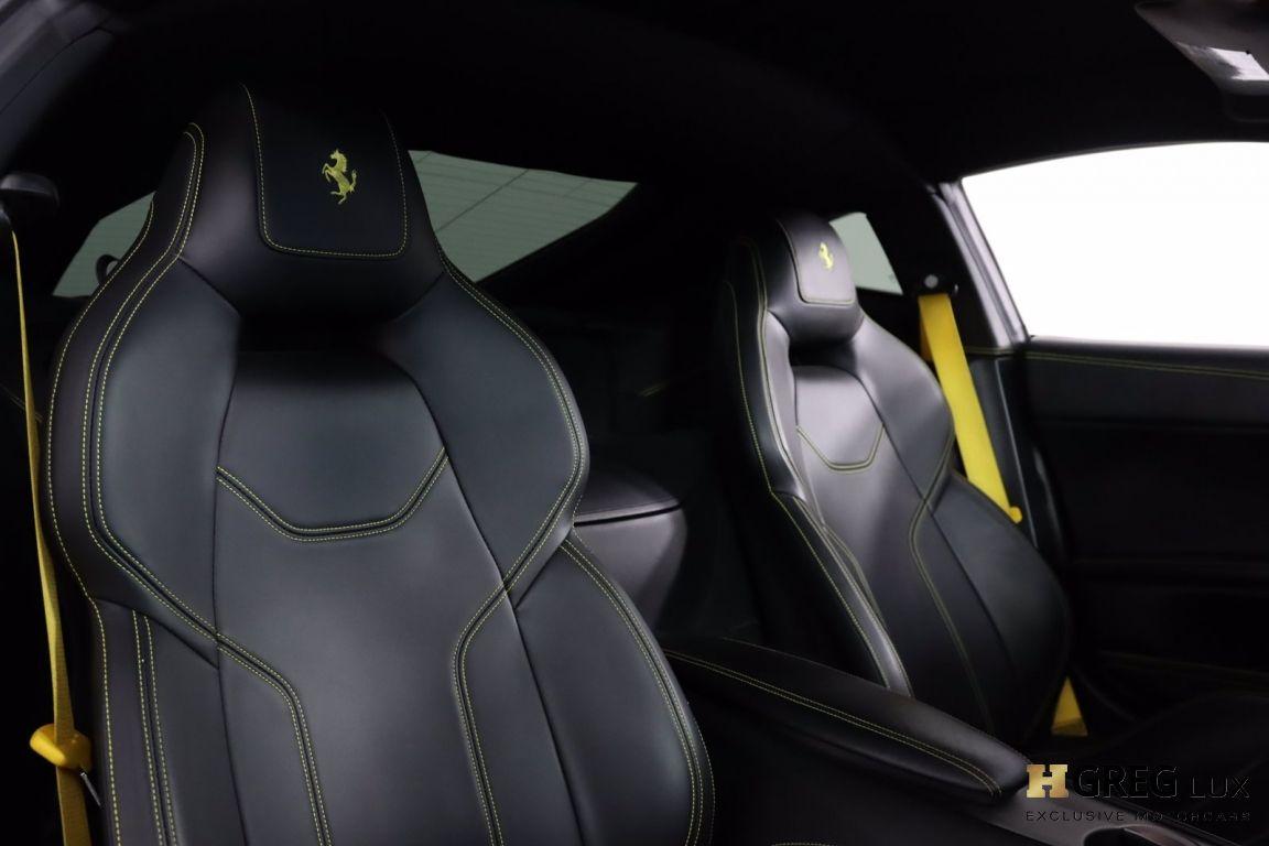 2014 Ferrari F12berlinetta Berlinetta #37