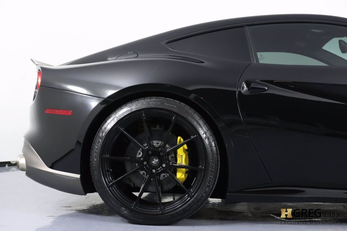 2014 Ferrari F12berlinetta Berlinetta #16