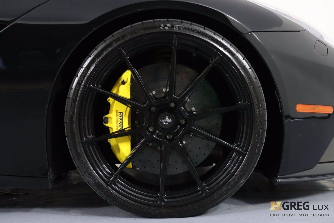 2014 Ferrari F12berlinetta Berlinetta #13
