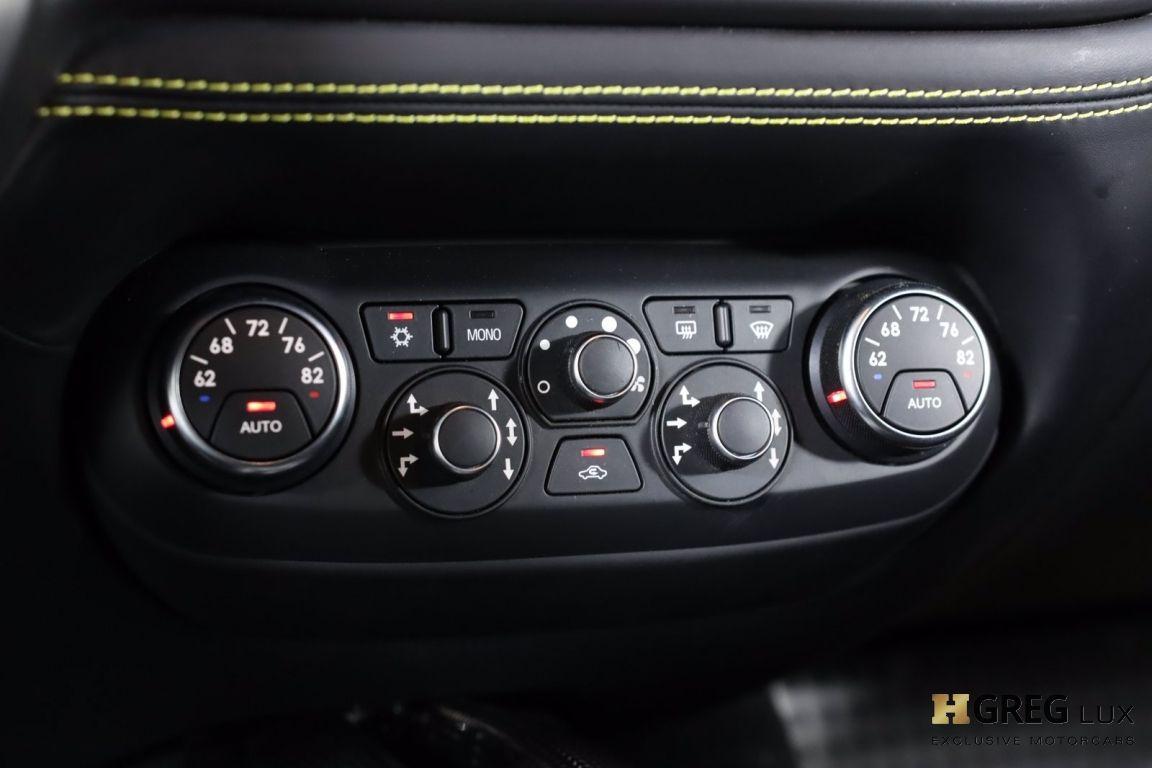 2014 Ferrari F12berlinetta Berlinetta #49