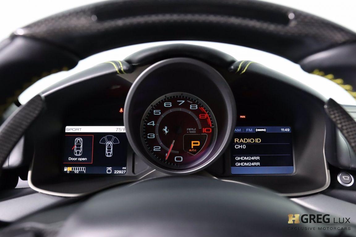 2014 Ferrari F12berlinetta Berlinetta #57