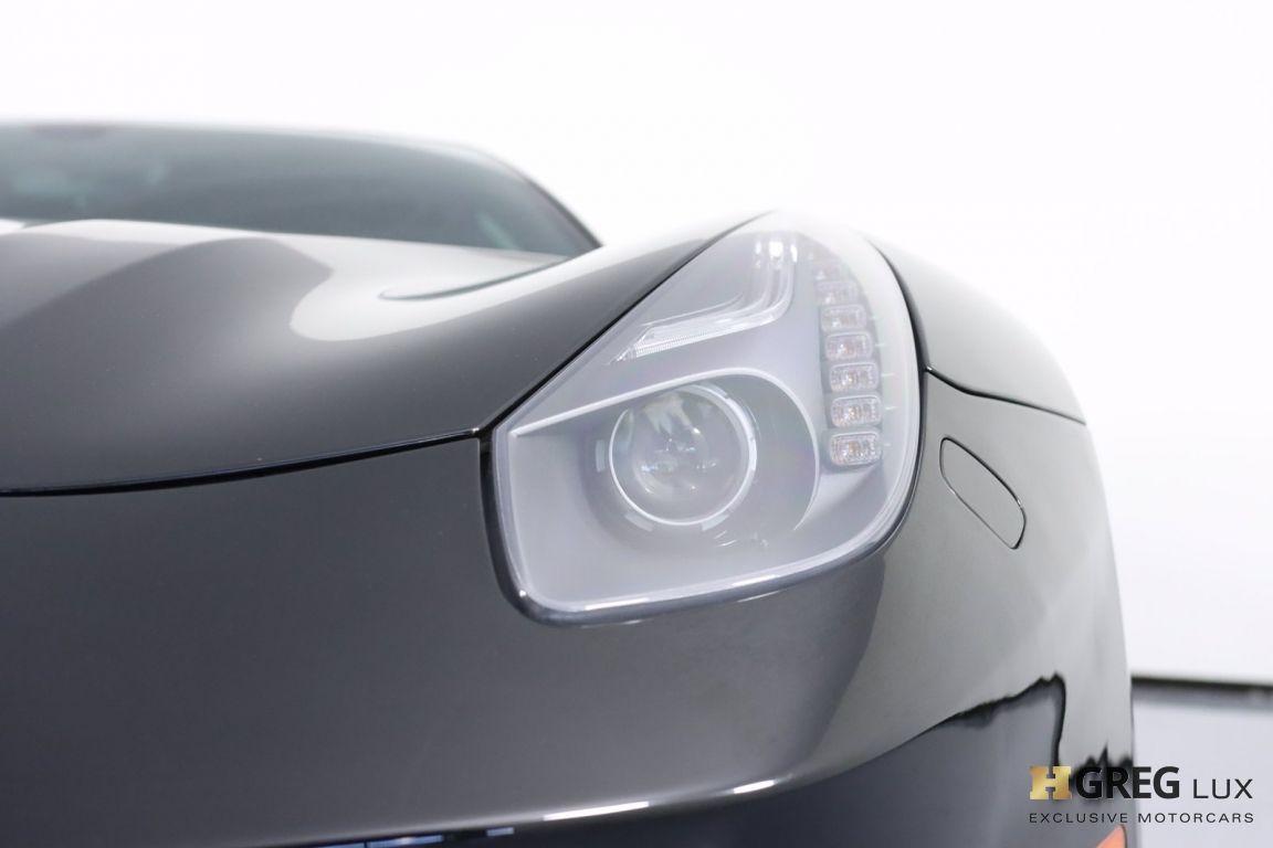 2014 Ferrari F12berlinetta Berlinetta #5