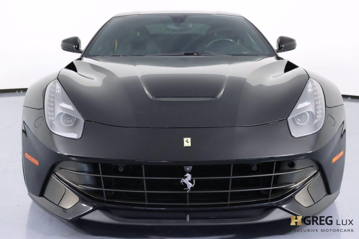 2014 Ferrari F12berlinetta Berlinetta #3