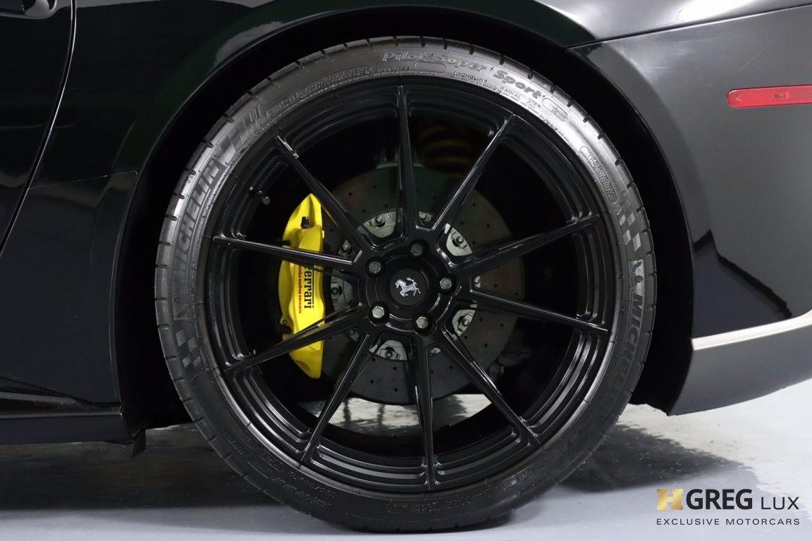 2014 Ferrari F12berlinetta Berlinetta #31