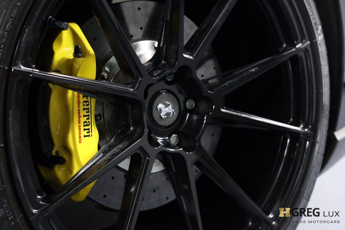 2014 Ferrari F12berlinetta Berlinetta #32