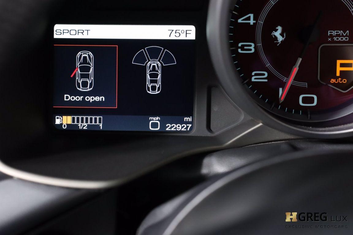 2014 Ferrari F12berlinetta Berlinetta #58