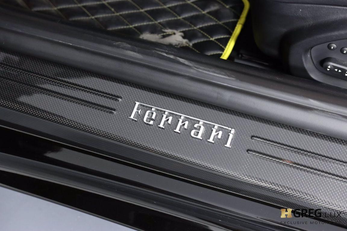 2014 Ferrari F12berlinetta Berlinetta #43