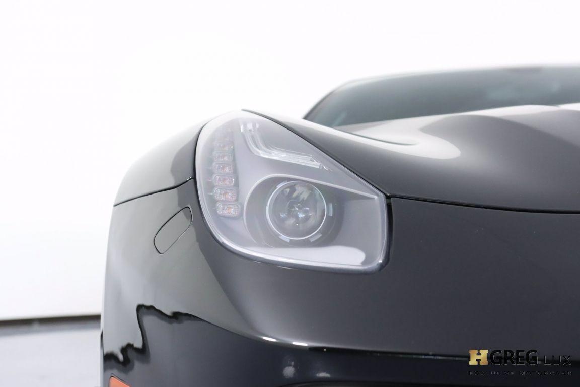 2014 Ferrari F12berlinetta Berlinetta #4