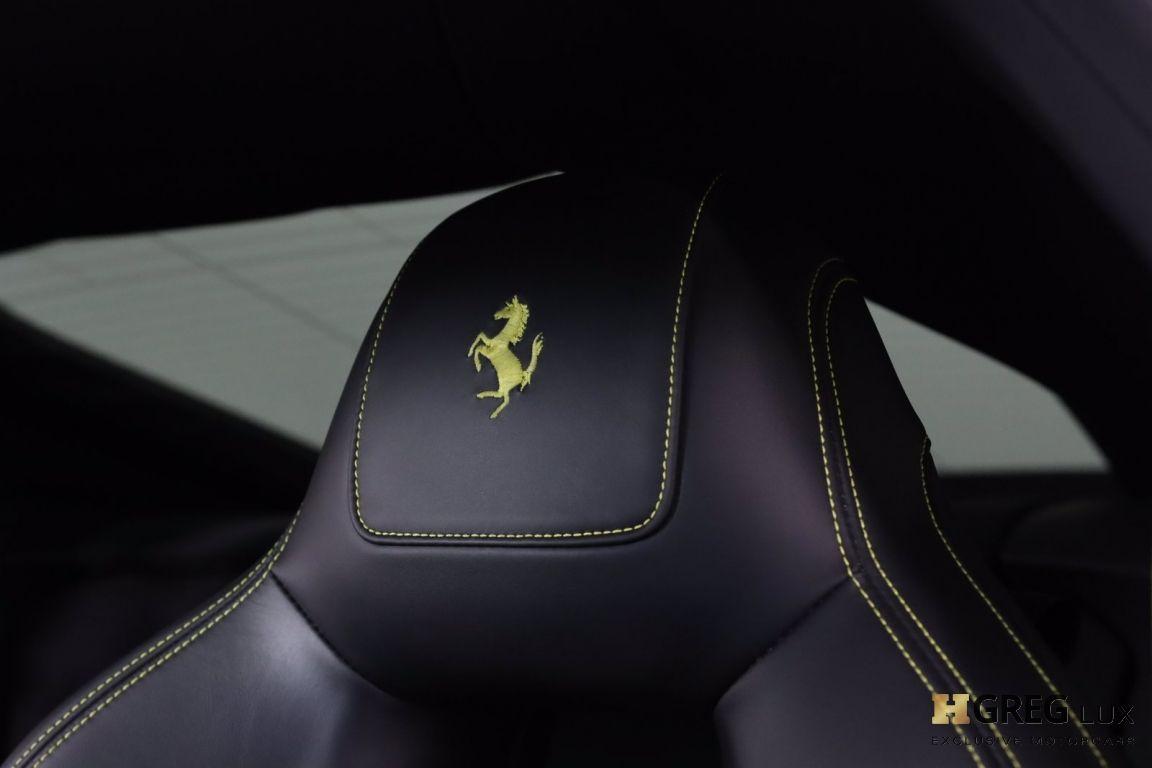 2014 Ferrari F12berlinetta Berlinetta #36