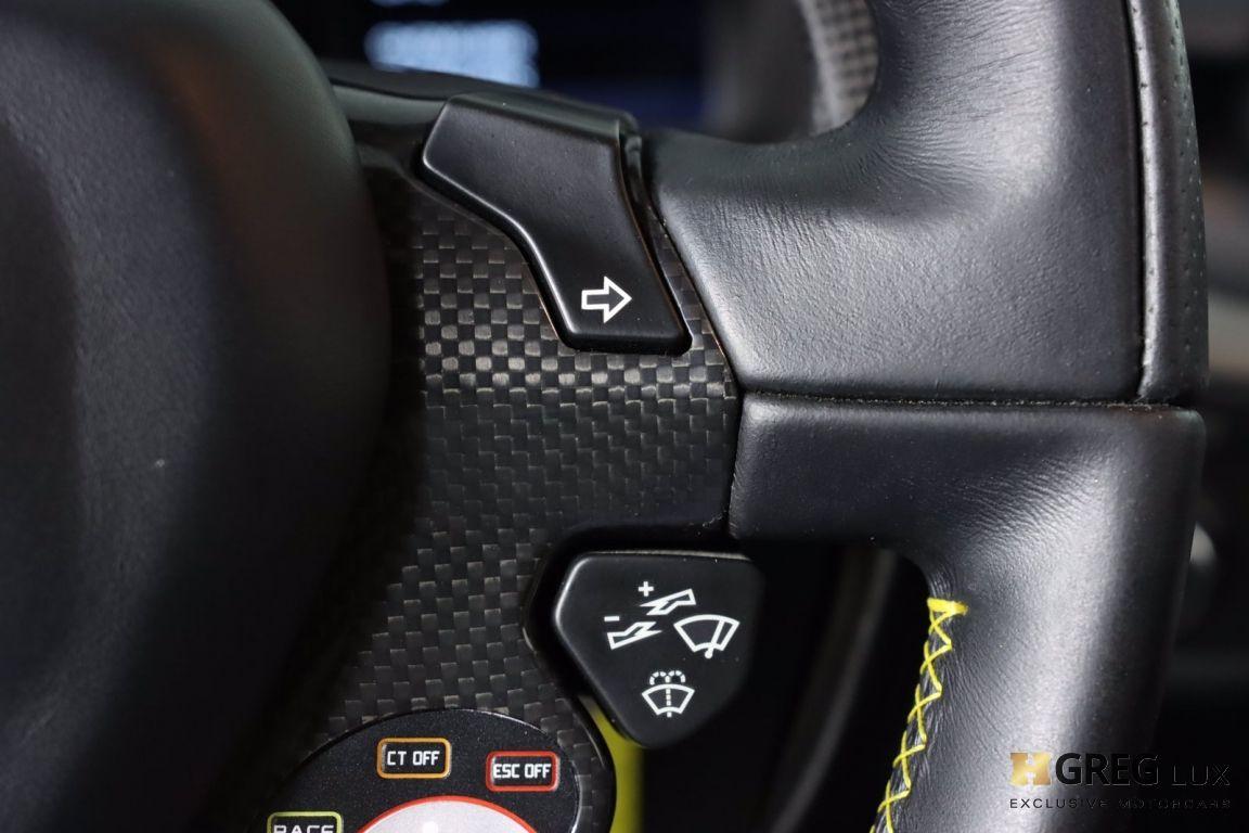 2014 Ferrari F12berlinetta Berlinetta #54