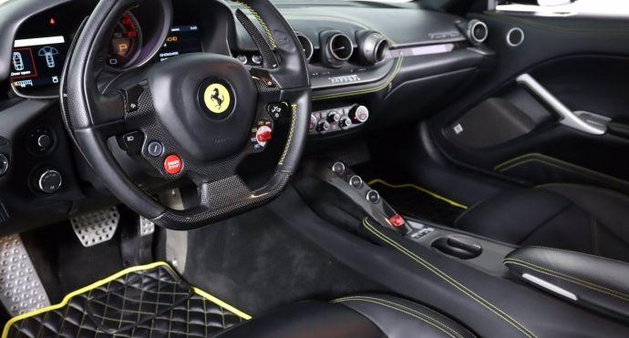 2014 Ferrari F12berlinetta Berlinetta #1