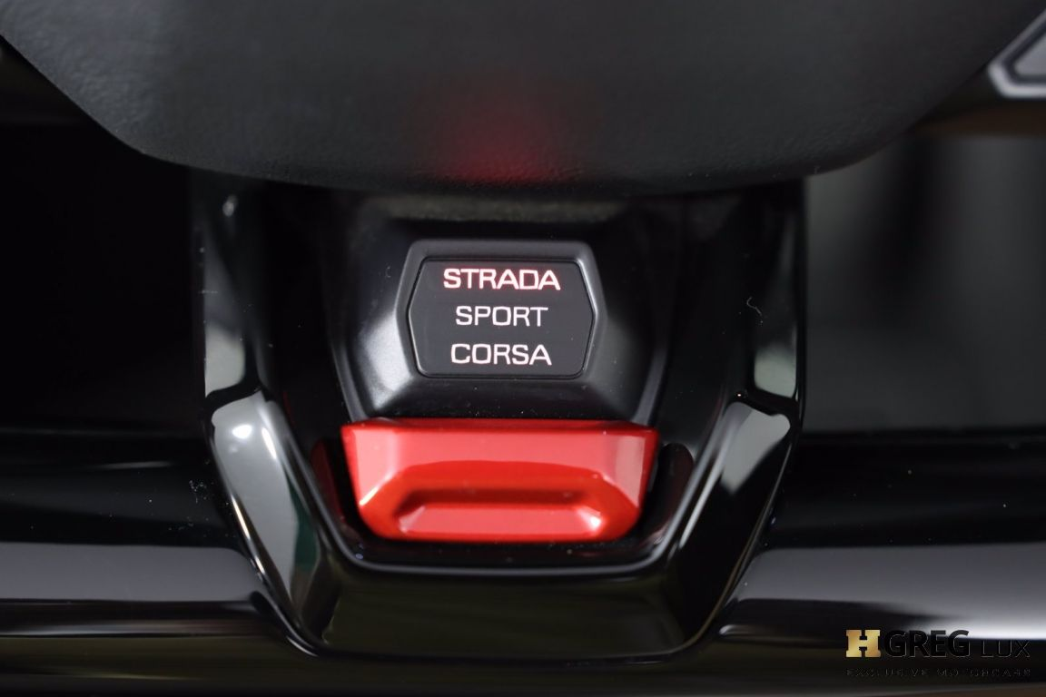 2018 Lamborghini Huracan Performante #62