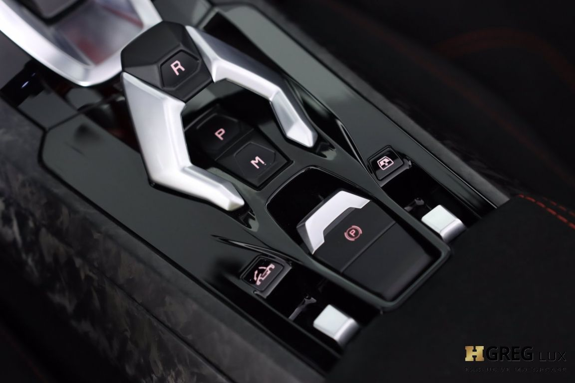 2018 Lamborghini Huracan Performante #56