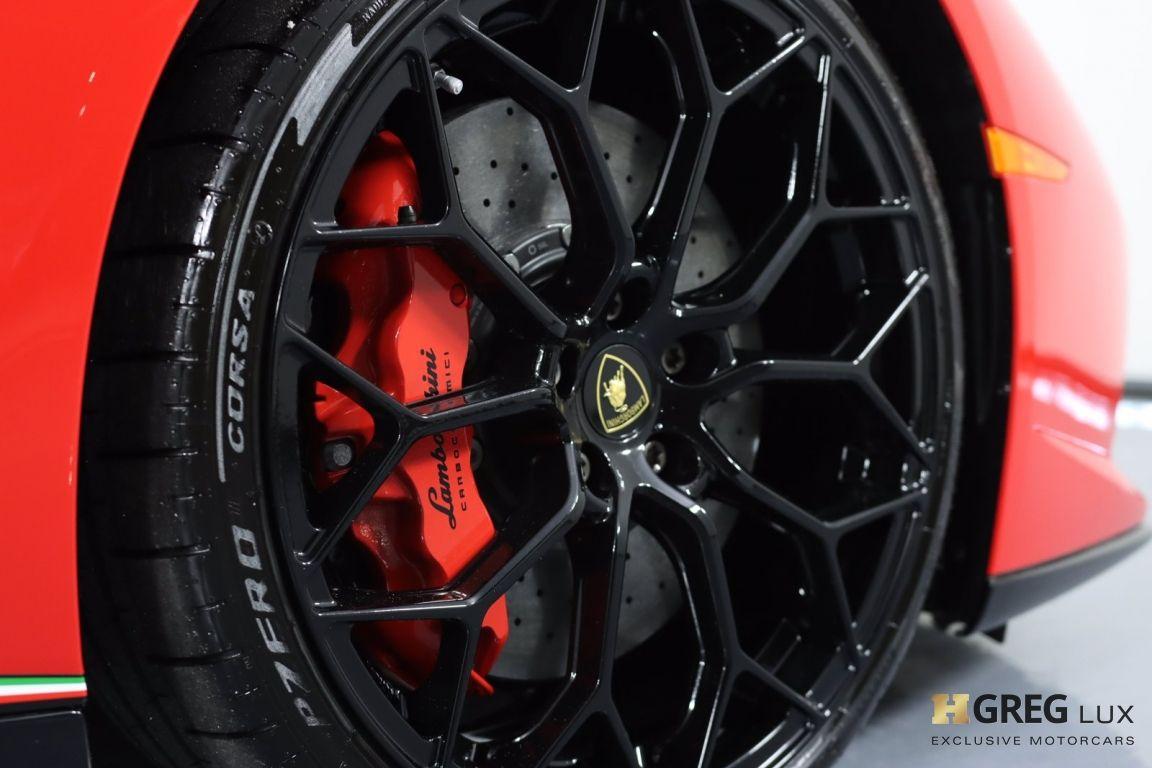 2018 Lamborghini Huracan Performante #15