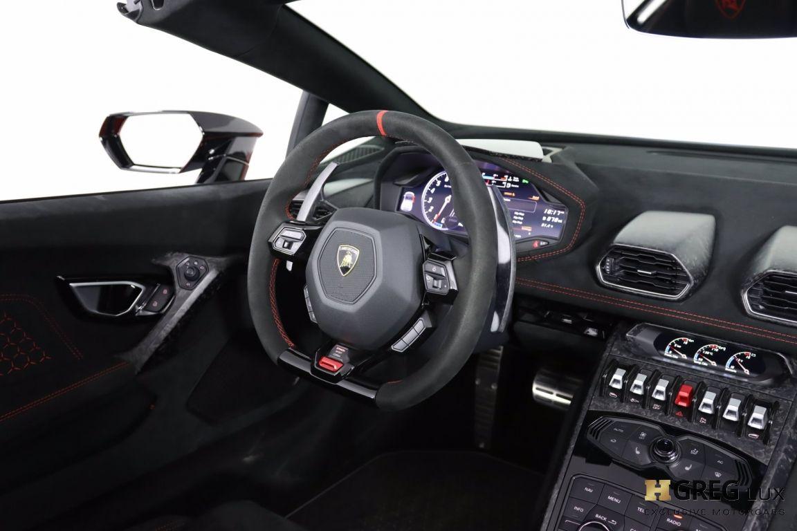 2018 Lamborghini Huracan Performante #57