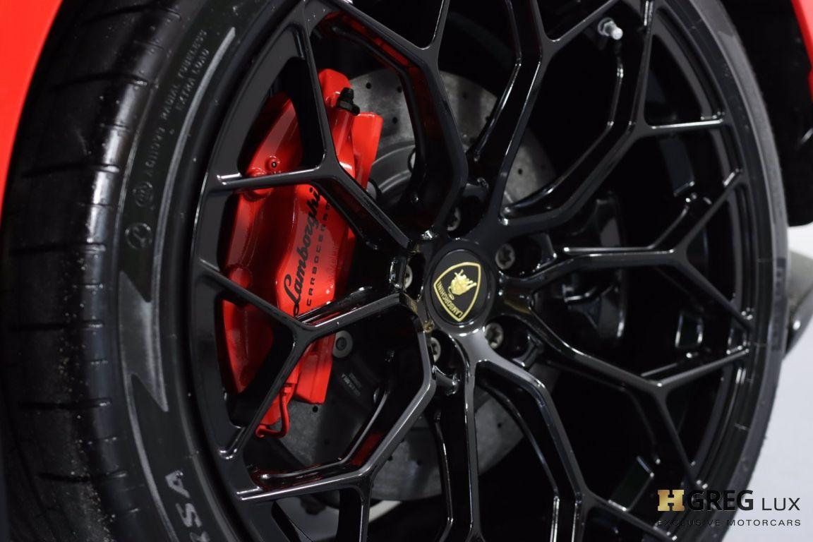 2018 Lamborghini Huracan Performante #36