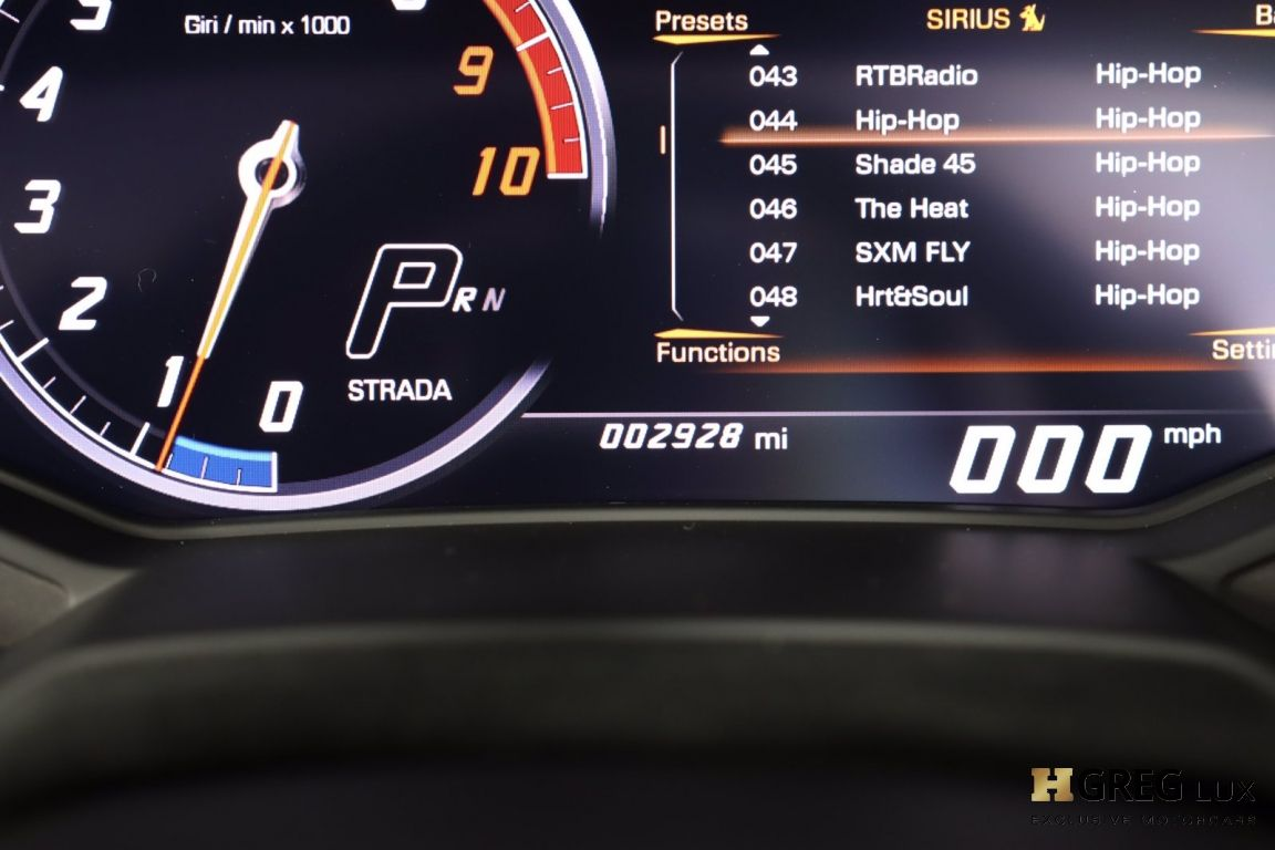 2018 Lamborghini Huracan Performante #64
