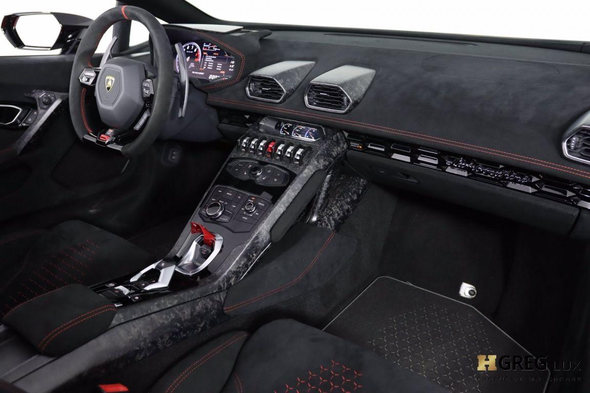 2018 Lamborghini Huracan Performante #65