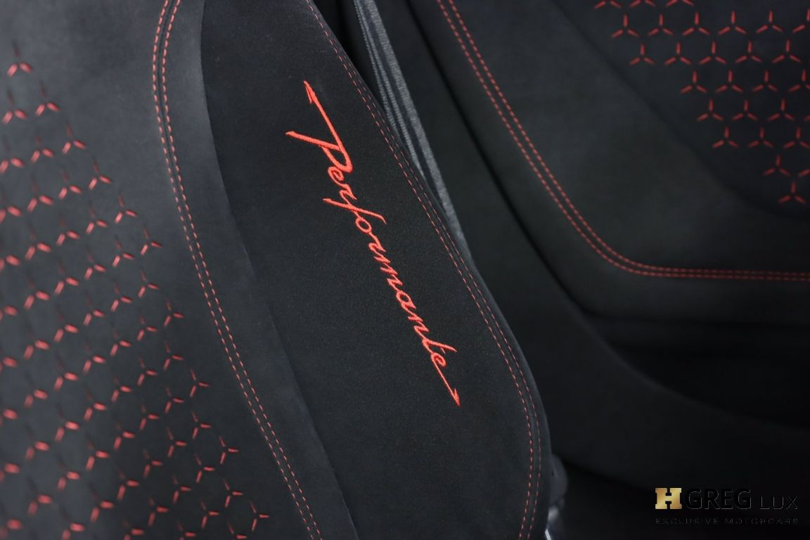 2018 Lamborghini Huracan Performante #43