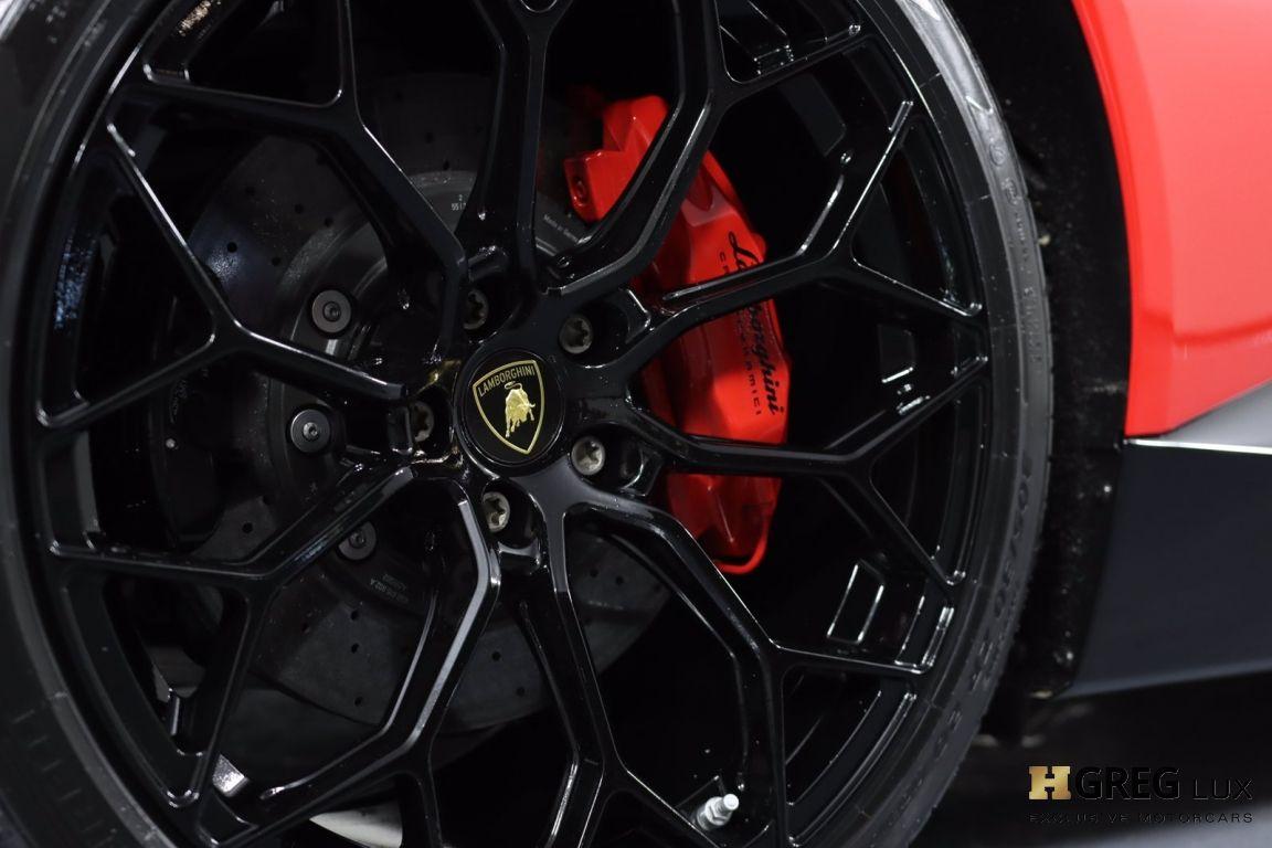 2018 Lamborghini Huracan Performante #20