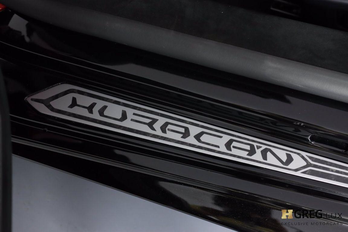 2018 Lamborghini Huracan Performante #48