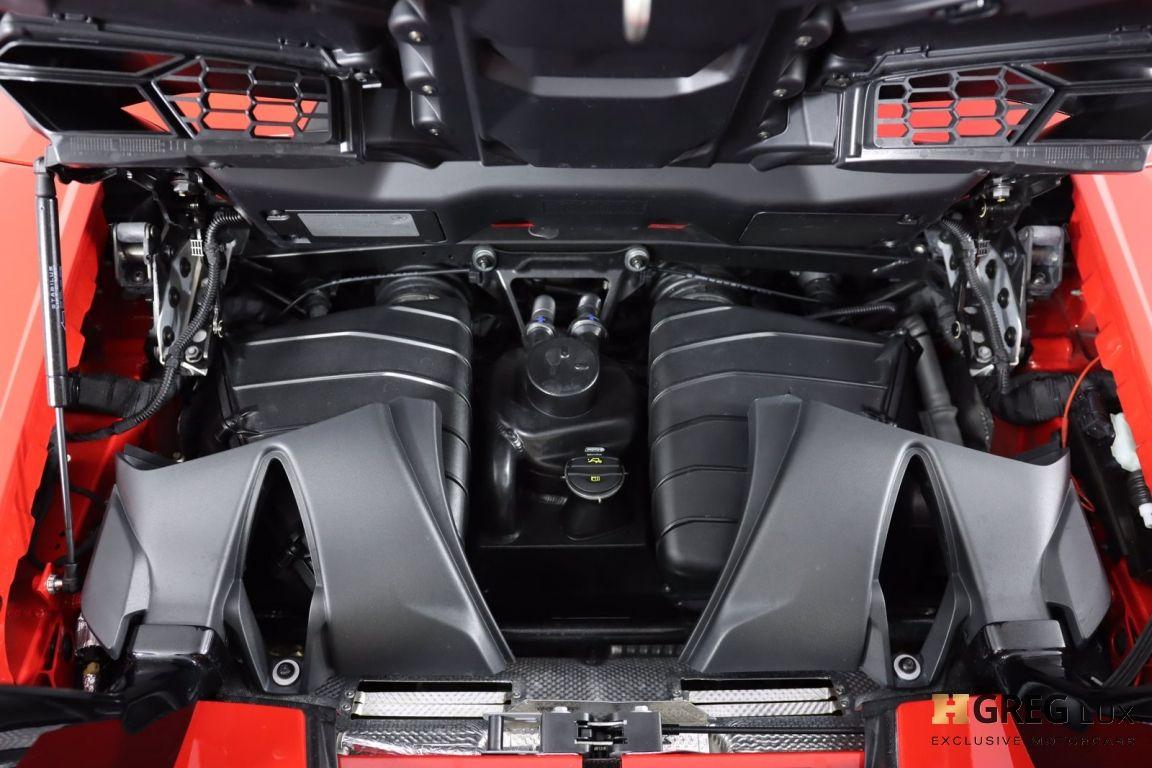 2018 Lamborghini Huracan Performante #69