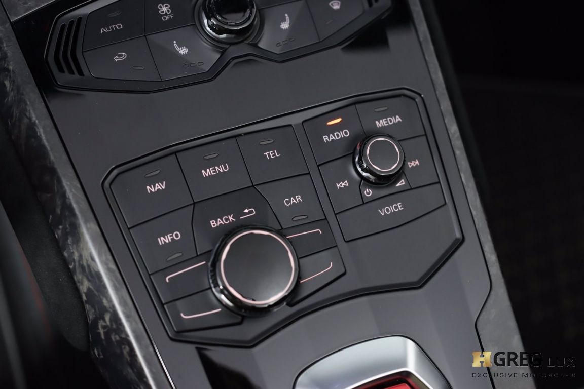 2018 Lamborghini Huracan Performante #52