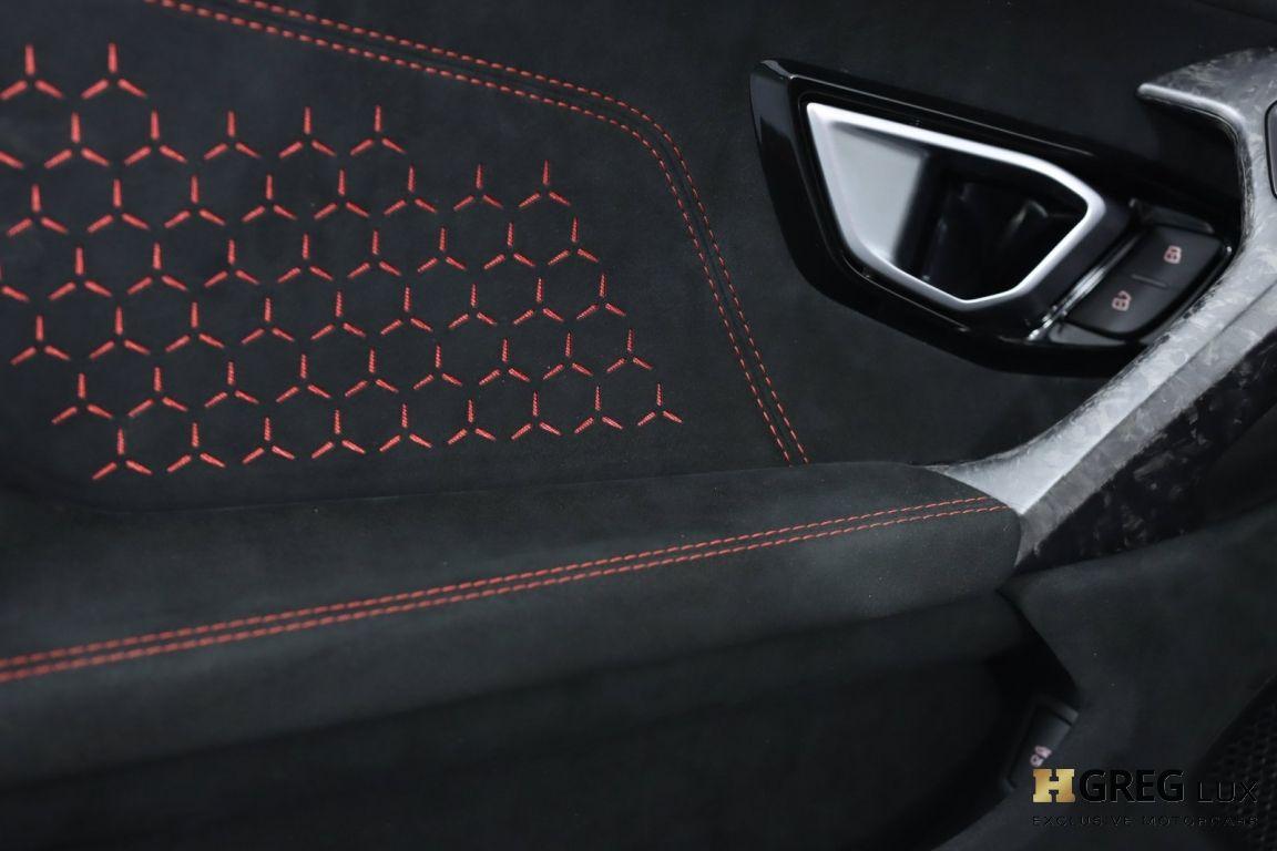2018 Lamborghini Huracan Performante #47