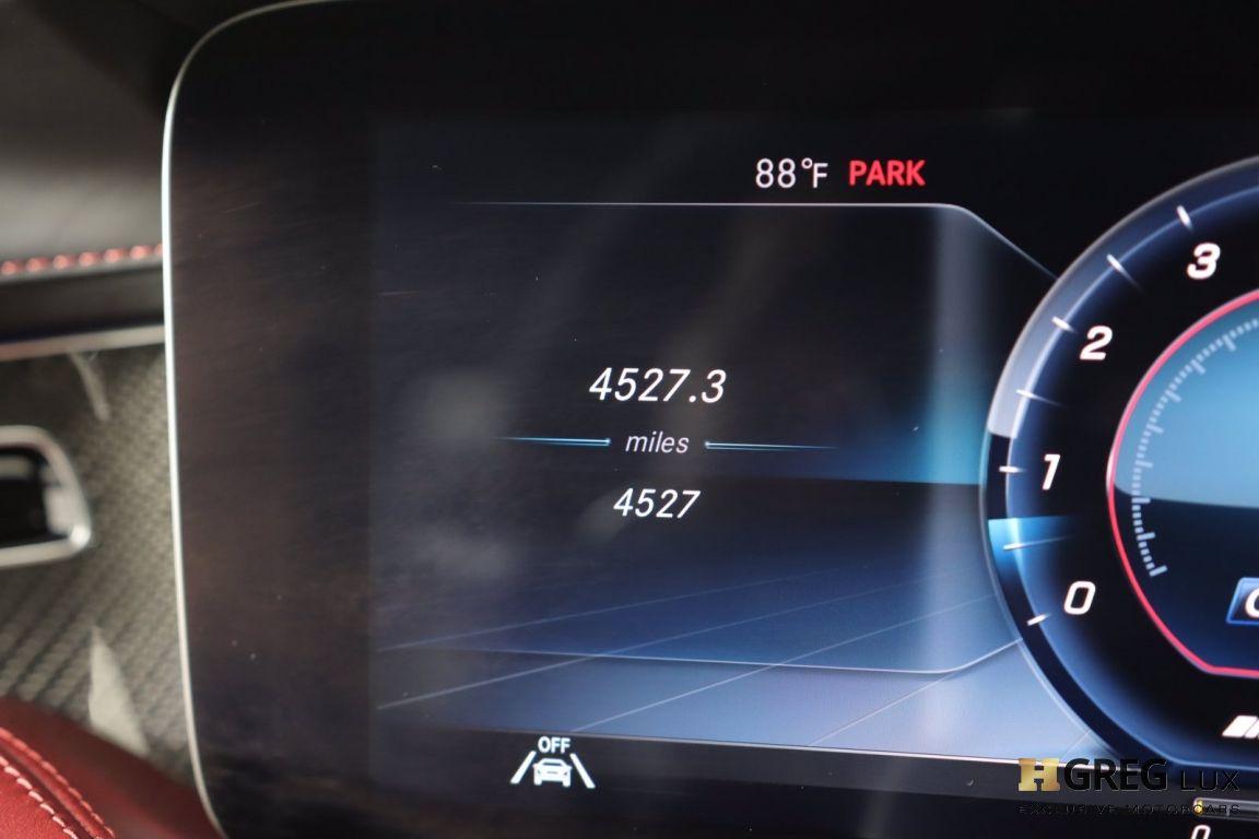 2020 Mercedes Benz S Class AMG S 63 #45