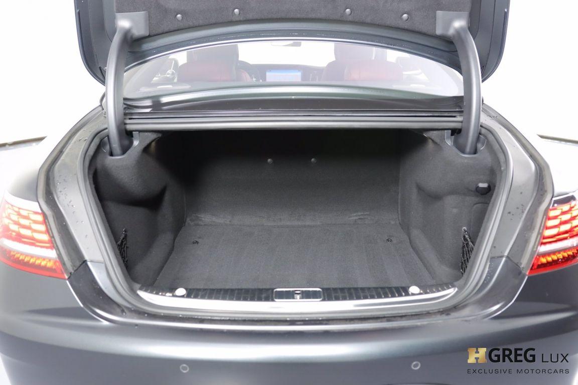 2020 Mercedes Benz S Class AMG S 63 #48