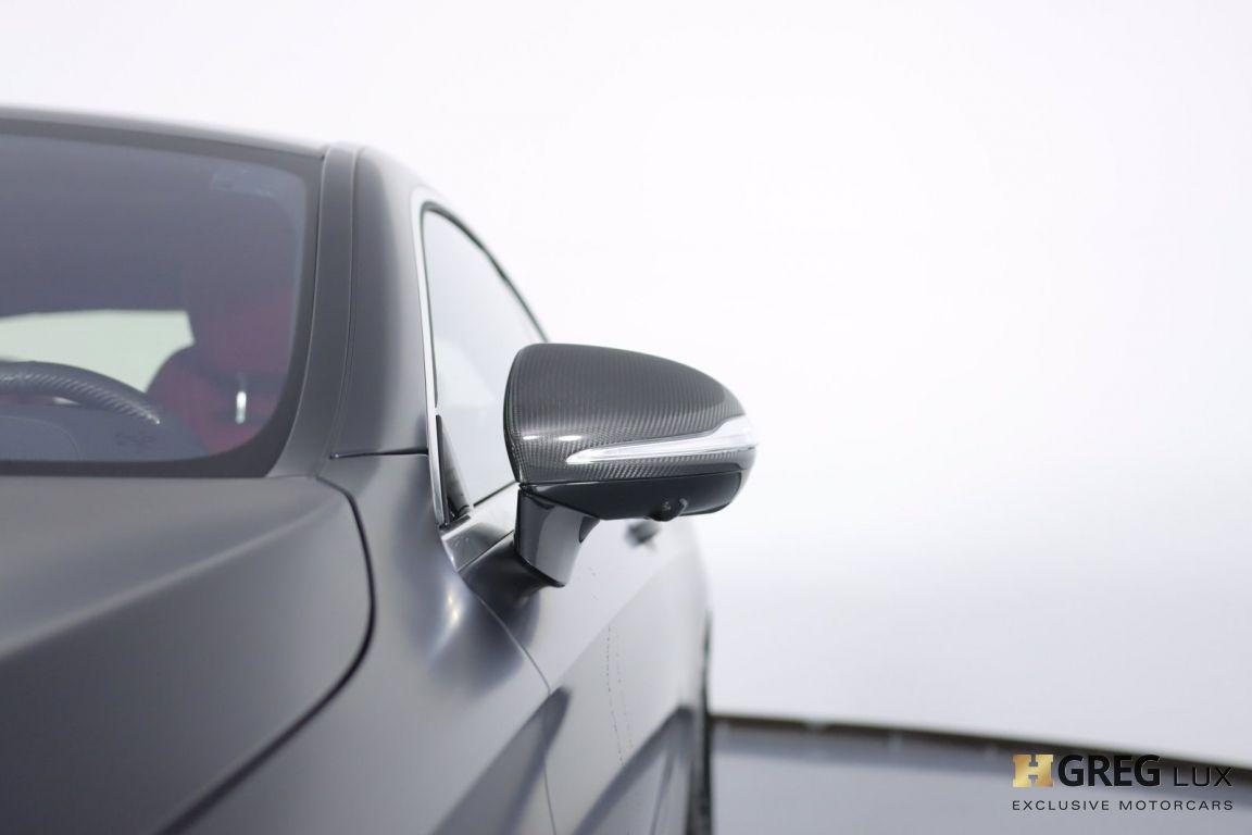2020 Mercedes Benz S Class AMG S 63 #7