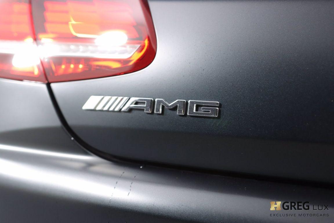 2020 Mercedes Benz S Class AMG S 63 #18