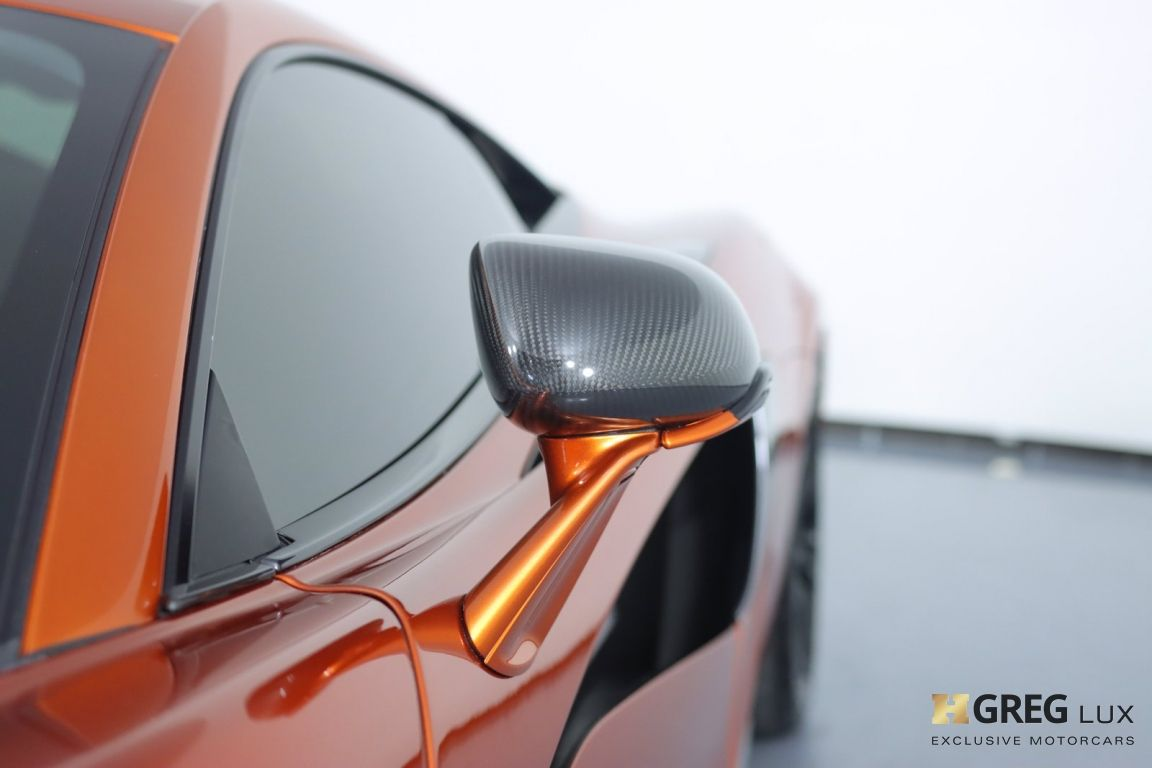 2017 McLaren 570S  #9