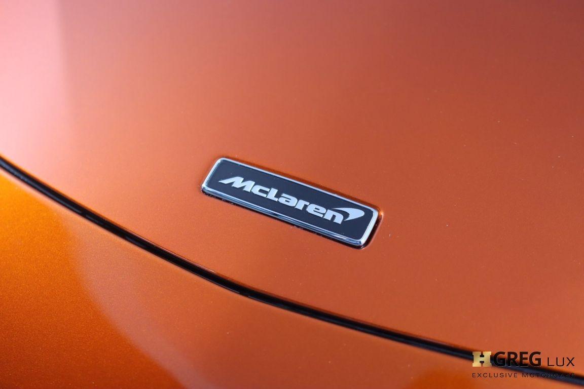 2017 McLaren 570S  #7
