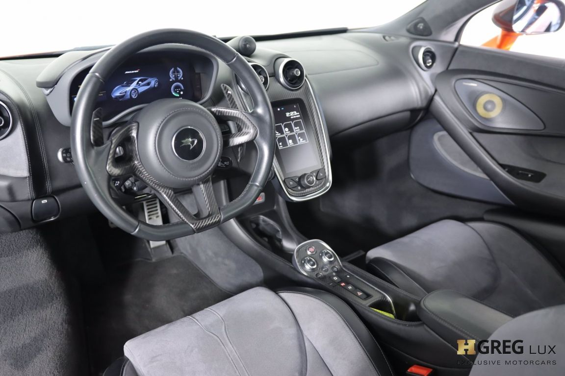 2017 McLaren 570S  #1