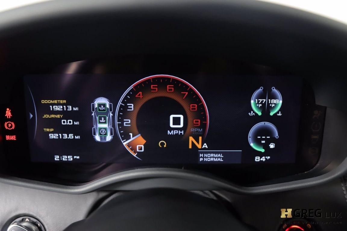 2017 McLaren 570S  #39