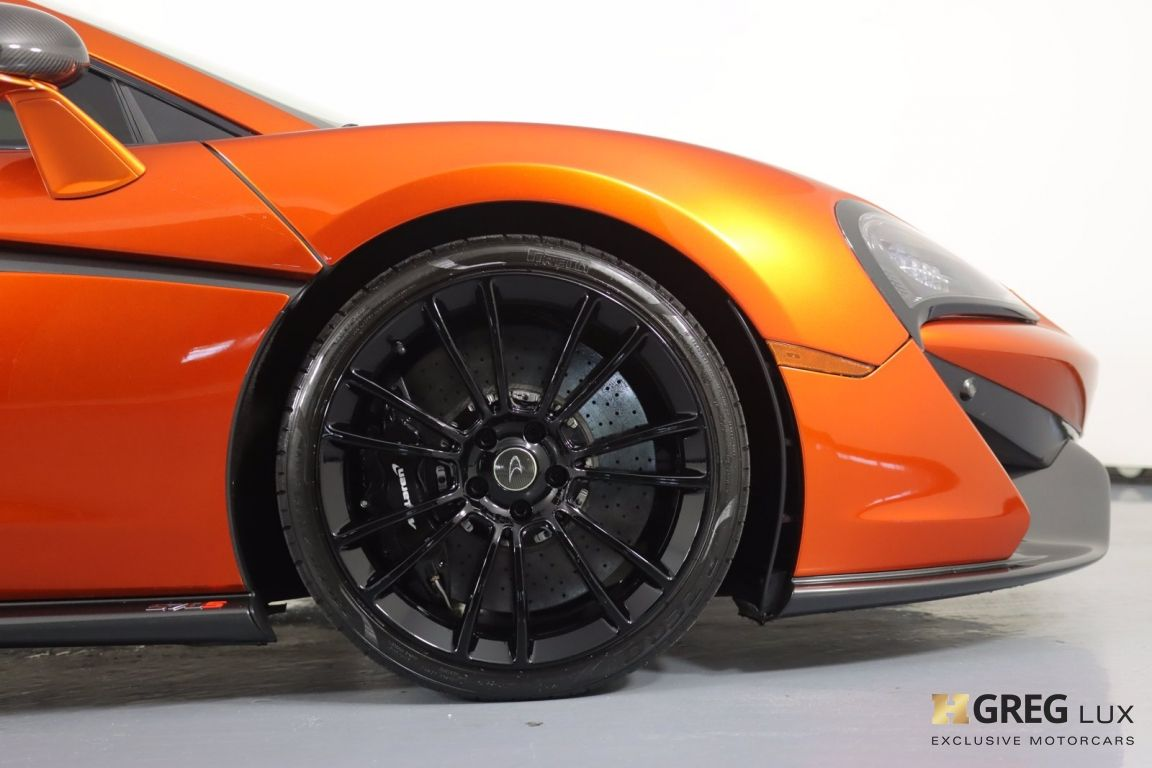 2017 McLaren 570S  #12