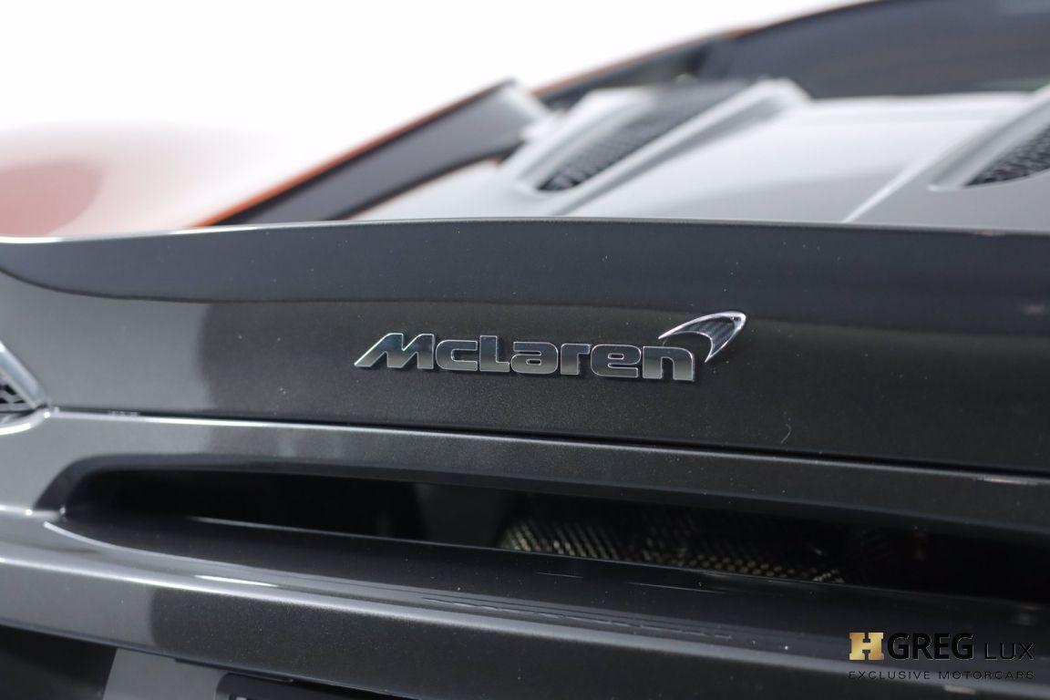 2017 McLaren 570S  #20