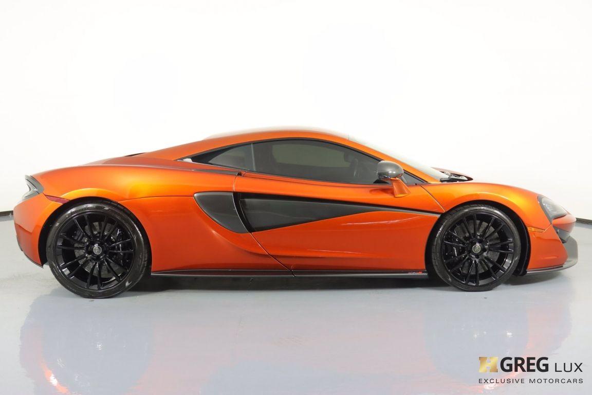 2017 McLaren 570S  #11