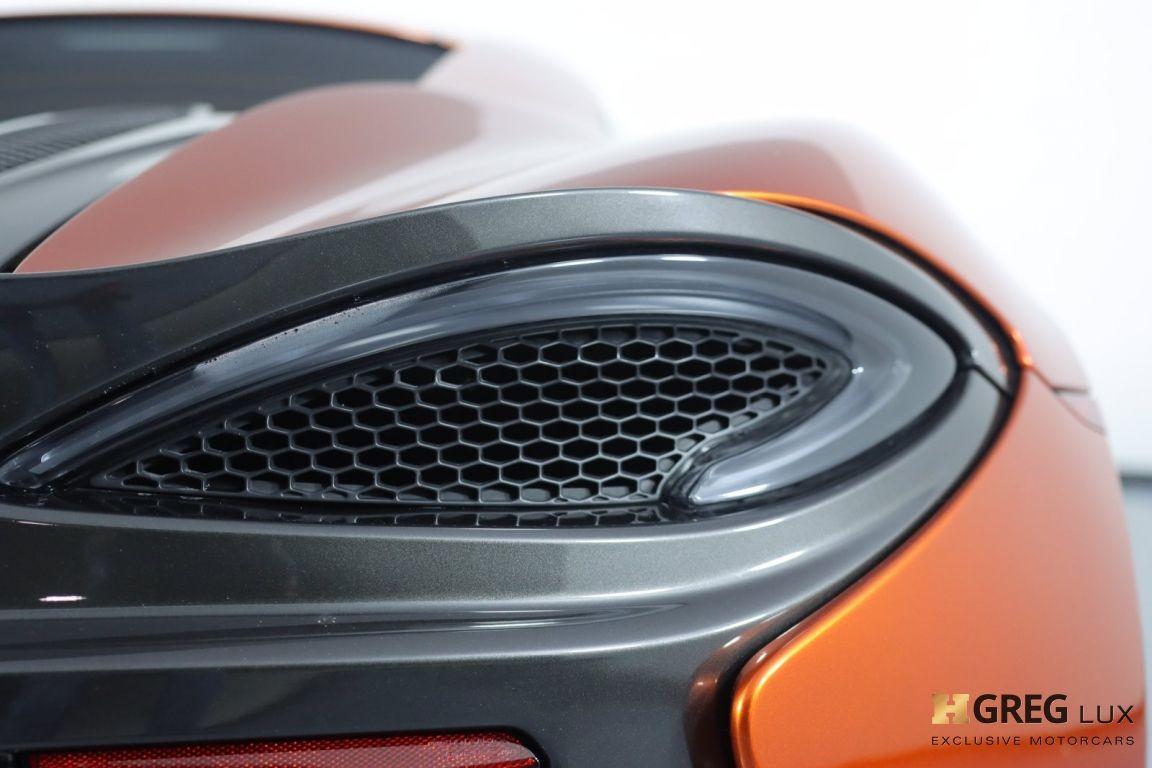 2017 McLaren 570S  #19