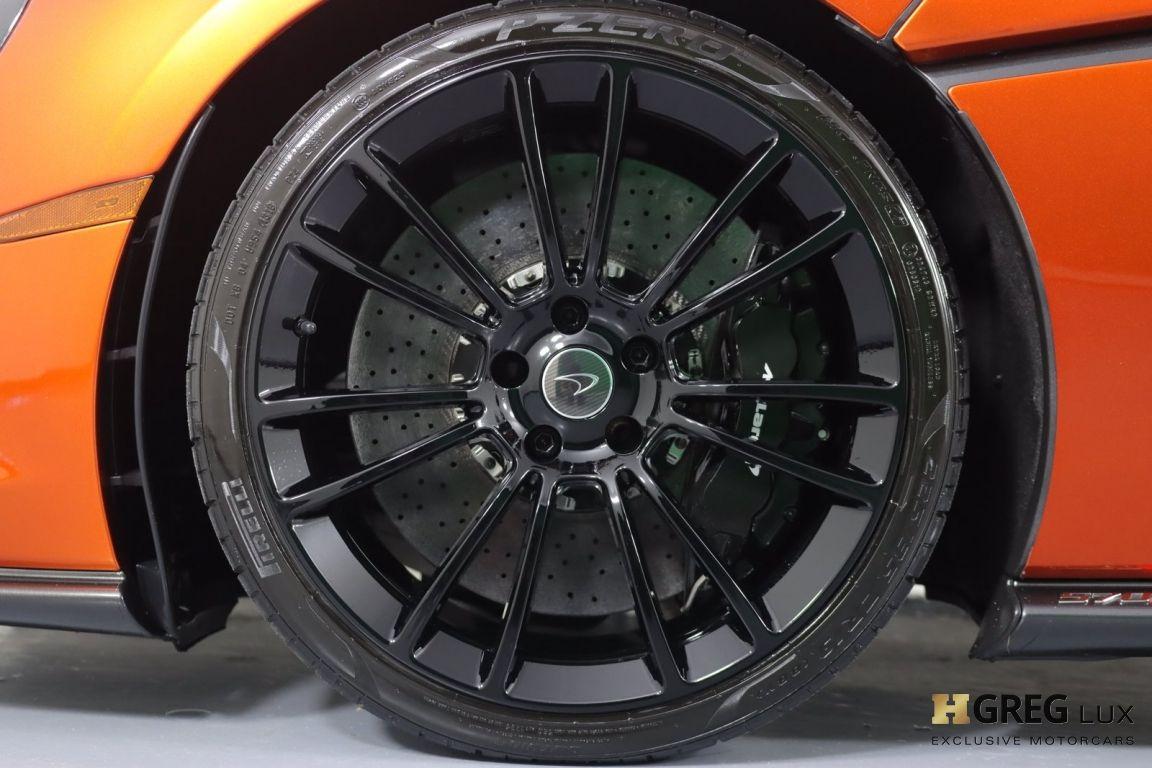 2017 McLaren 570S  #24