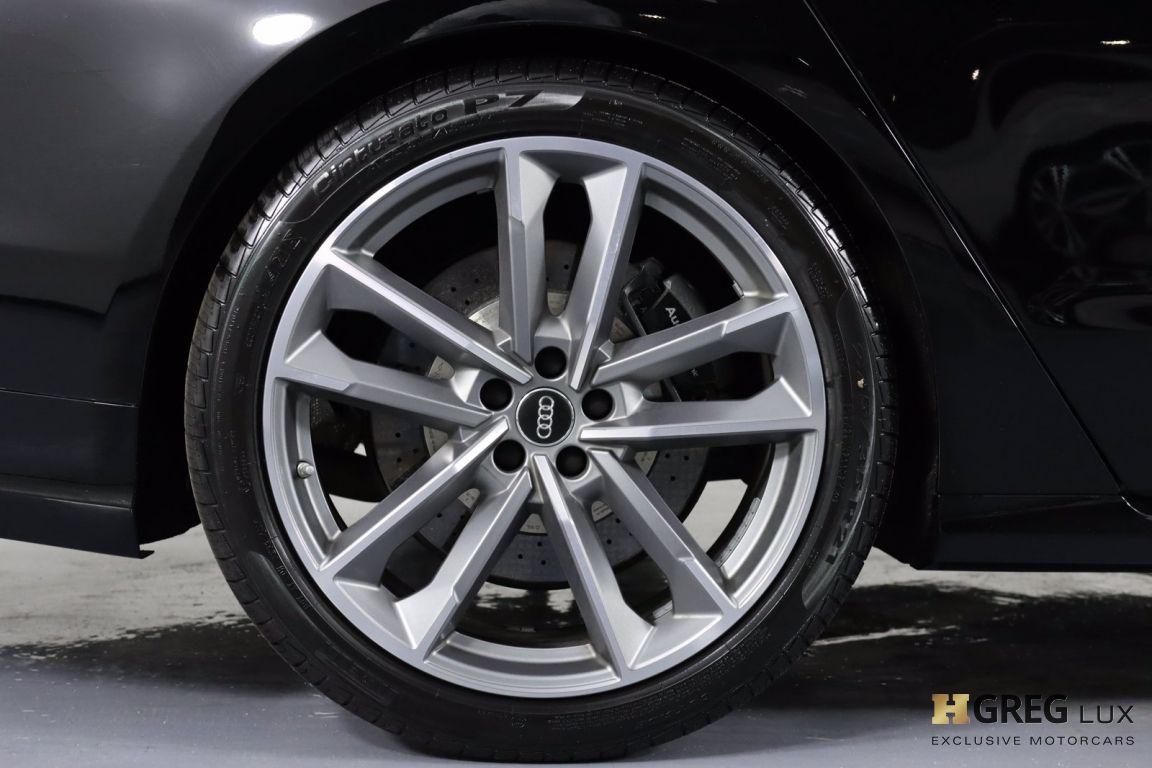 2017 Audi S8 plus 4.0T #16