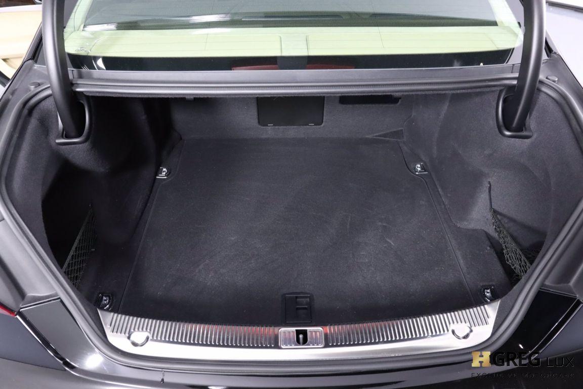 2017 Audi S8 plus 4.0T #68