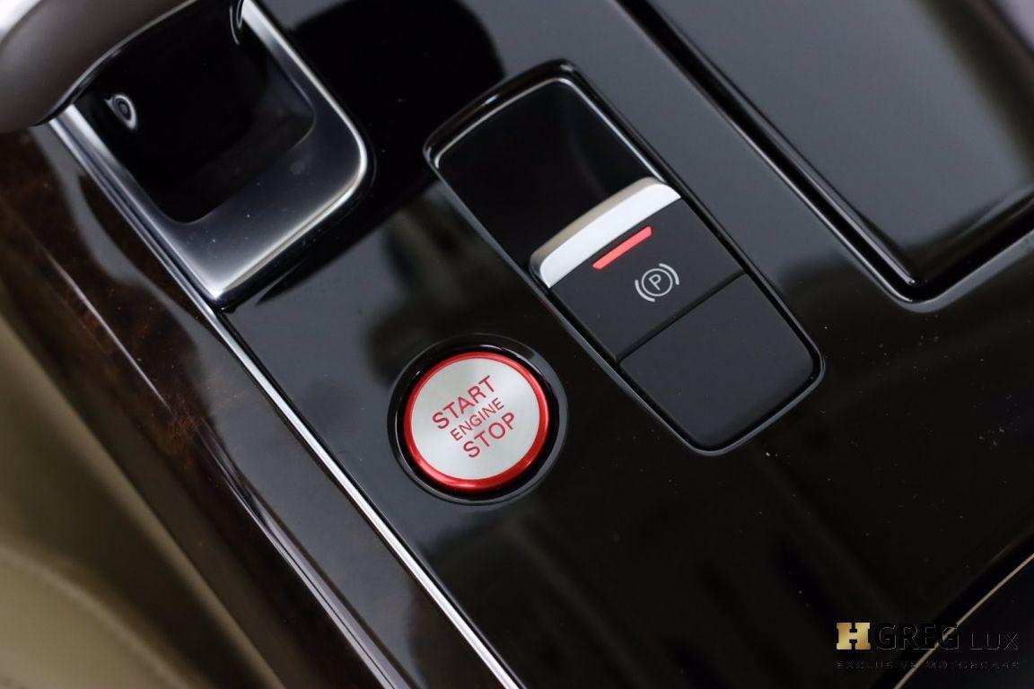 2017 Audi S8 plus 4.0T #53