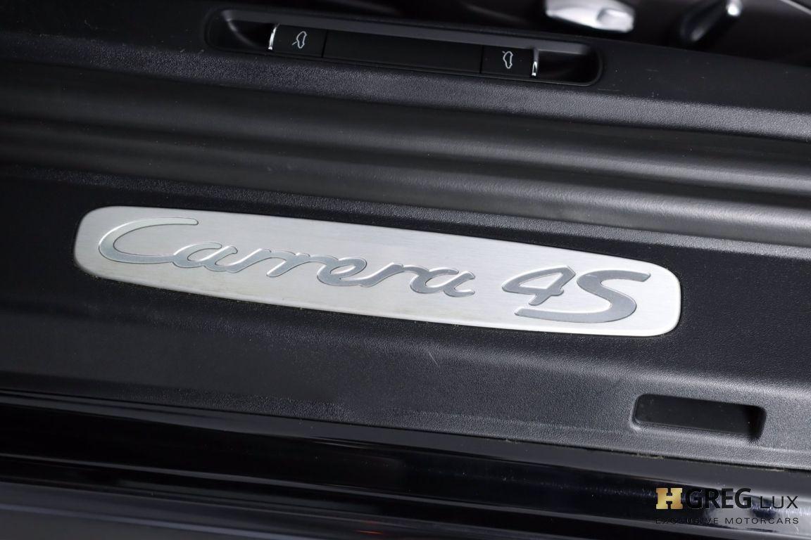 2016 Porsche 911  #42