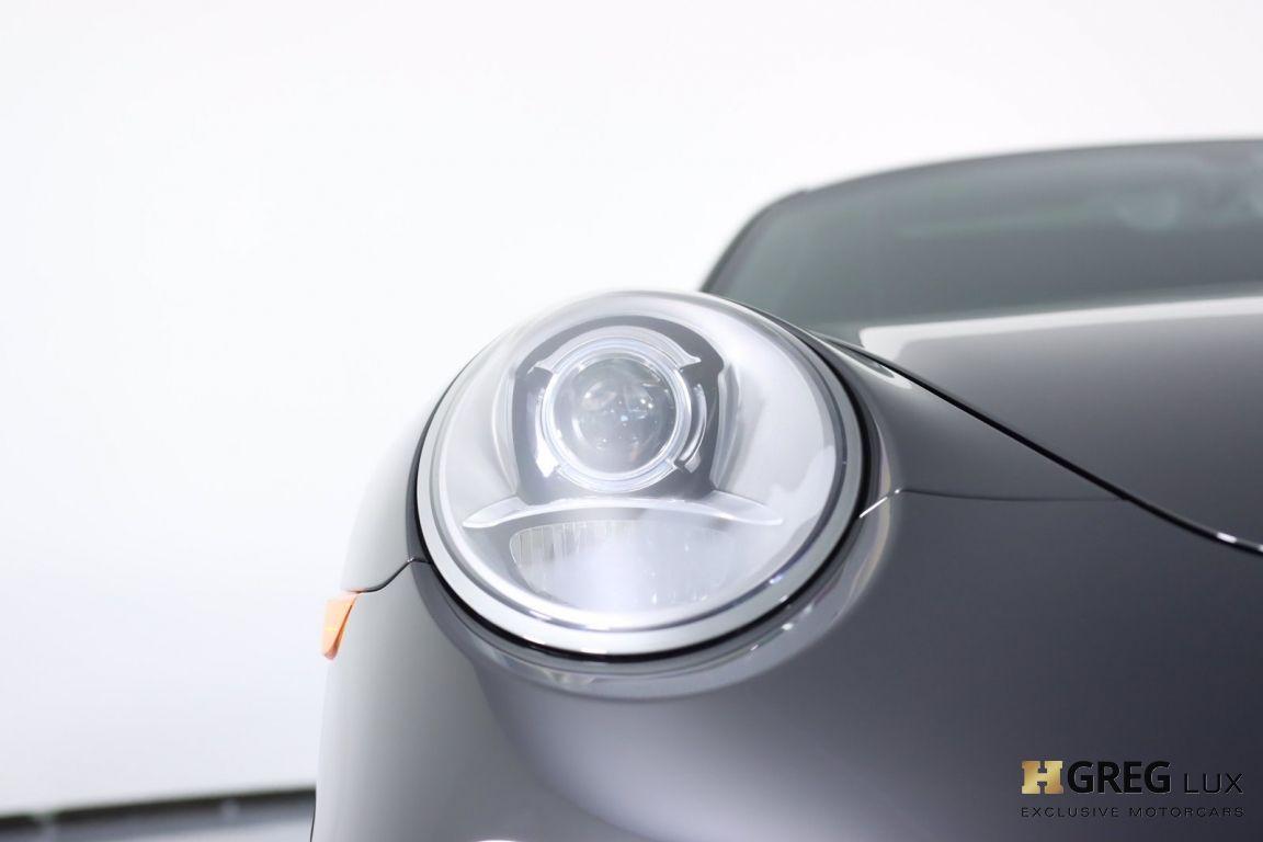 2016 Porsche 911  #5