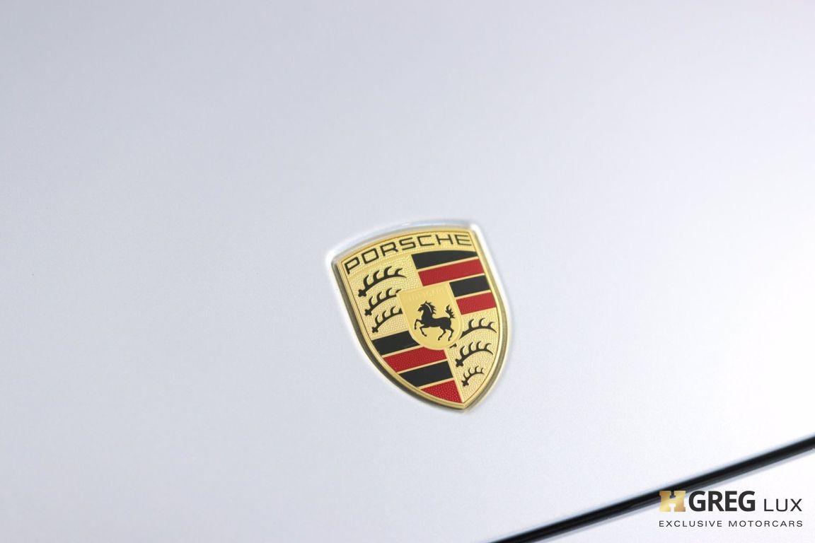 2017 Porsche Panamera 4S #6