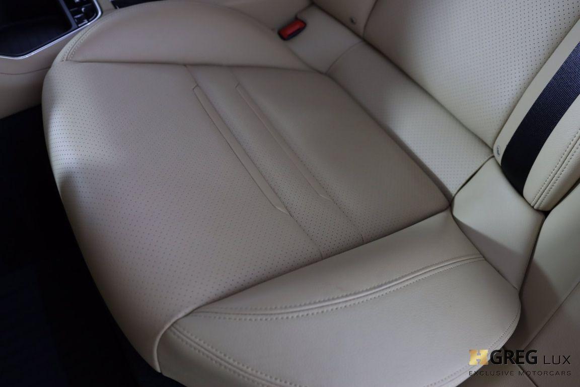 2017 Porsche Panamera 4S #34