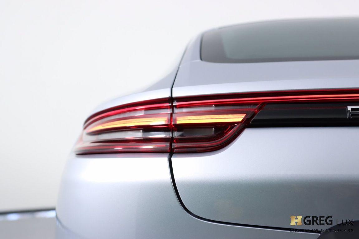 2017 Porsche Panamera 4S #19