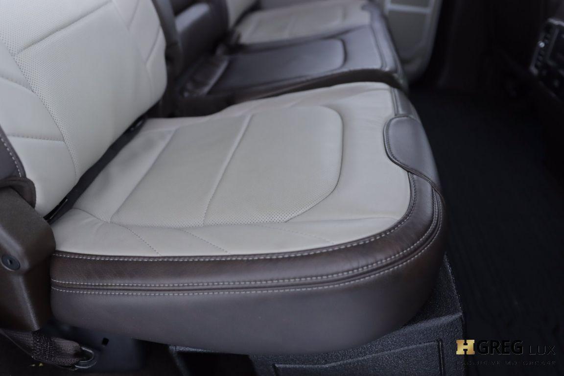 2018 Ford Super Duty F 250 SRW Limited #35